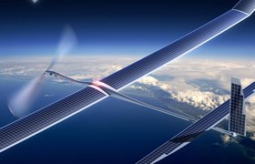Titan Aerospace продался Гуглу