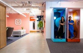 Instagram добавил карту Stories и возможность скрывать негативные комментарии