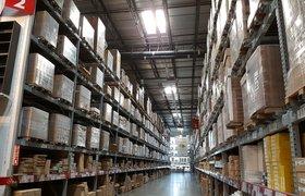 «Яндекс.Маркет» арендует 150 тысяч кв. м складов для маркетплейса «Беру»