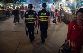 Антиутопия в Китае – технологичное полицейское государство, какого мир еще не видел