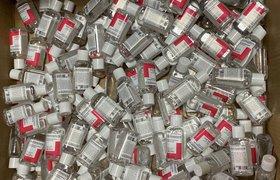 Антисептики вместо шампуней: как отложить планы по покорению бьюти-рынка и запустить новый проект за 10 дней