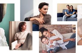Карантинная коллаборация: как стилисты и фотограф объединились для проведения онлайн-съемок