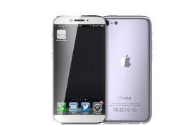 Rozetked разобрал iPhone 6