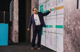 Леонид Жуков (BCG Gamma) – о больших данных в нефтегазовой сфере на Big Data Conference