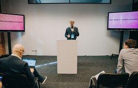 Роман Худорожков (ДИТ Москвы) – о способах обработки компьютерной томографии при диагностике рака на Big Data Conference