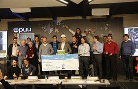 Названы победители конкурса стартапов Seedstars Moscow в 2017 году