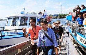 Какие проекты ждут в Финляндии на фестивале *ship?