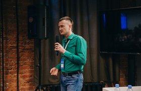 Максим Кулиш (OWOX) – об извлечении смысла из больших данных e-commerce на Big Data Conference