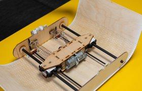 Студент ИТМО создал прототип «умного» рюкзака для зарядки гаджетов