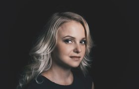 Исполнительный директор «Компьютерры» Анастасия Атькина перешла в Rusbase