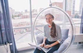 Евгения Евлютина, соосновательница банка «Точка»: «Я — холакрат и велоситист»