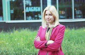 «Ребята в Чехии менее амбициозны, чем в России» – Анна Цфасман («Даблби»)