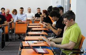 Зачем сербские и турецкие стартапы приехали в Набережные Челны