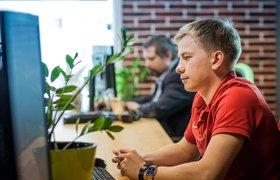 Из большого спорта – в программисты: как серебряный призер юношеских Олимпийских игр в Китае стал разработчиком