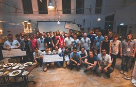 В чемпионате по программированию VK Cup победили студенты ИТМО