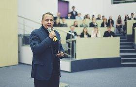 Фонд Оскара Хартманна будет финансироваться Игорем Рыбаковым