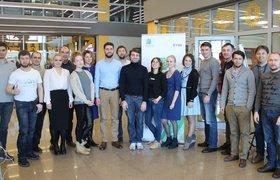 РТО и РВК запустили в рамках GenerationS трек для стартапов в сфере Smart City
