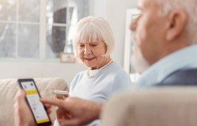 Мобильные приложения для пожилых: огромный и недооценённый рынок