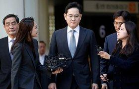 Наследники главы Samsung заплатят рекордную сумму налогов после его смерти