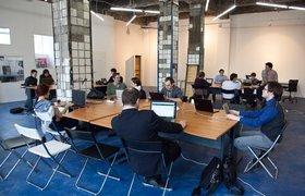 Треть бизнес-инкубаторов перестанут существовать в 2013