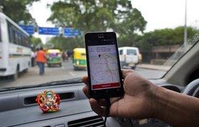 Uber выбрал для водителей в России навигацию от «2ГИС»