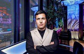 Глеб Марач, ресторанная группа «354»: «Самое важное — это люди и любовь»