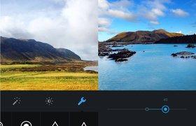 В Instagram появились функции фоторедактирования