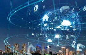 Развитие технологии IoT: как «умнеет» бизнес и жизнь вокруг нас