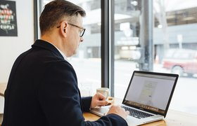 Ищите общих знакомых, пишите кратко и рассылайте апдейты: как пропитчить инвестора в LinkedIn
