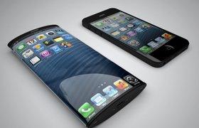 Новые iPhone будут с изогнутыми дисплеями