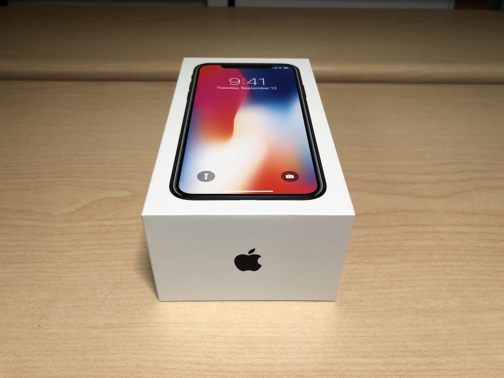 Эксперты TechInsights назвали себестоимость iPhone X