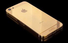 Apple продала рекордное количество айфонов, но акции компании упали
