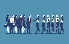 Скоро мы будем делить свои рабочие места с ИИ – радоваться этому или опасаться?