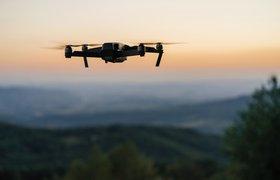 Российский разработчик дронов UVL Robotics привлек 18 млн рублей