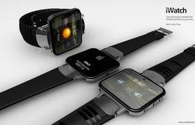Apple заказала умные часы iWatch
