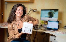 Скрининг на дому: как 23-летняя испанка создала устройство для диагностики рака молочной железы