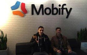 Канадская Mobify купила украинский стартап Jeapie