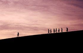 Пять привычек прирожденных лидеров