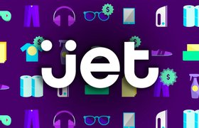 Walmart купил ecommerce-платформу Jet за 3 миллиарда долларов