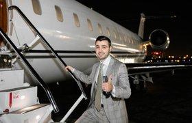 Стартап выходца из России по заказу частных перелетов привлек $105 млн