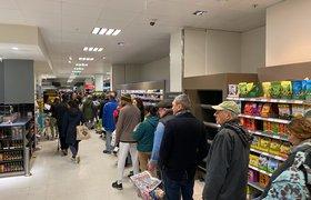 «Яндекс.Карты» начнут показывать размер очереди в супермаркете