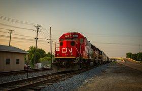 Автопилот для локомотива: как нейронные сети помогают машинистам