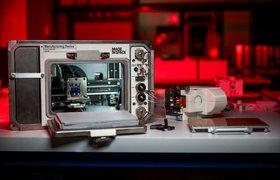 NASA испытает на МКС печатающий лунным грунтом принтер