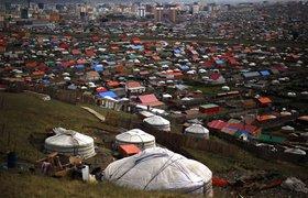 Британский геолокационный сервис заменит адреса в Монголии на фразы их трех слов