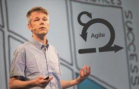 «Разработчики и менеджеры — как садовники»: 10 цитат из новой книги об Agile