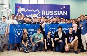 Как победить на 6 хакатонах за 7 дней? Инсайты от Russian Hack Team