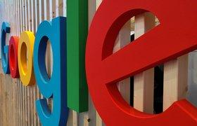 СМИ: Google приостановит наем сотрудников из-за коронавируса