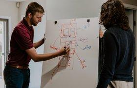 Ищете финансирование для стартапа? Вот чего не стоит говорить инвесторам