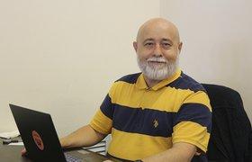 Карьера 50+: Как бывший моряк стал менеджером в IT-стартапе в 56 лет