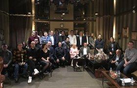 Названы стартапы-победители премии памяти Сергея Карпова в 2018 году